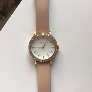 Kate Spade Watch - interchangeable straps